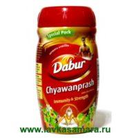 Чаванпраш Авалеха Специаль (Дабур) 500 гр.