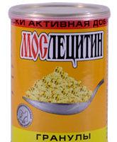Мослецитин (гранулы) 180 гр.