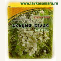 Акация (цветы) Азбука трав 30 гр.