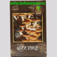 Шиитаке, гриб, 10 гр. (Интерком)