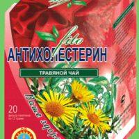 Антихолестерин  №20 (20 пакетиков)
