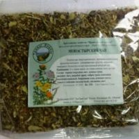 Русские корни Панкреатит, фитосбор 100 гр.