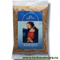"Лен белый Льняная диета ""Женская красота"" (семена льна), 200 гр."