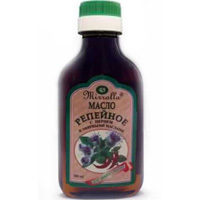Репейное масло с перцем и эфирными маслами Mirolla, 100 мл. (Мирра)