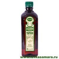 Льняное масло Тверское 500 мл.