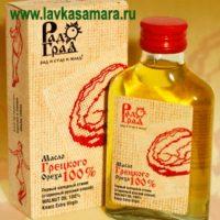 Грецкого ореха масло Радоград 100 мл.