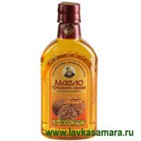 Грецкого ореха масло Масляный король 100%, 250 мл.
