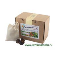 Мыльные орехи Мукоросси (Sapindus Mukorossi) 200 гр. (натуральное моющее средство)