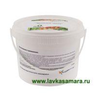 """Кислородный отбеливатель экО2 (перкарбонат) 500 гр. (""""Мыльные орехи"""")"""