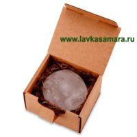 Кристаллический дезодорант 55 гр. в эко-коробочке