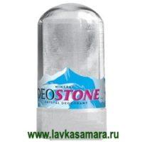 Кристаллический дезодорант для тела и ног, 60 гр. (стик)