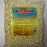 Отруби овсяные 400г. Avena Delicias