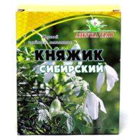 Княжик сибирский 25 гр.