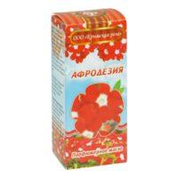 Афродезия парфюмерное масло (Крымская роза) 10 мл.