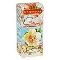 Магнолия масло парфюмерное (Крымская роза) 10 мл.