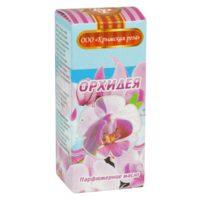 Орхидея парфюмерное масло  (Крымская роза) 10 мл.