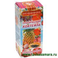 Тропический коктейль, парфюмерное масло (Крымская роза) 10 мл.