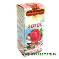 Лотос, масло парфюмерное (Крымская роза) 10 мл.