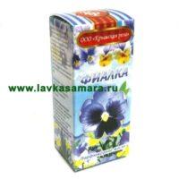 Фиалка парфюмерное масло (Крымская роза) 10 мл.