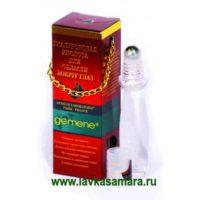 Гиалуроновая кислота для кожи вокруг глаз Gemene, 12 мл. (DNC) Красный