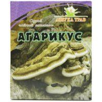 Агарикус (лиственничная губка) 30 гр.