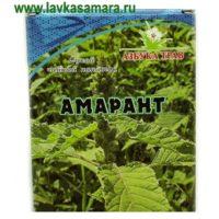 Амарант семена Азбука трав, 50 гр.