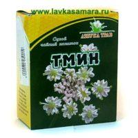 Тмин черный, (семена) 40 гр. Азбука трав