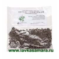 Витекс священный (авраамово дерево), плоды, 10 гр. (Азбука трав)