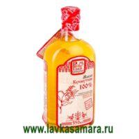 Кунжутное масло 350мл. Радоград (Эркон)