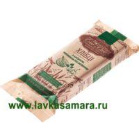 Хлебцы цельнозерновые из пророщенной пшеницы С ЛУКОМ И ЧЕСНОКОМ (Эко-хлеб), 120 гр.