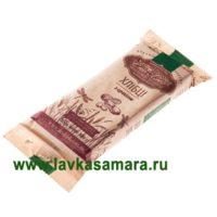 Хлебцы цельнозерновые из пророщенной пшеницы С АРАХИСОМ (Эко-хлеб), 120 гр.