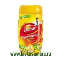 Чаванпраш Авалеха Специаль со вкусом манго 500 мл.