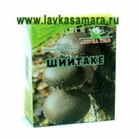 Шиитаке, гриб, 10 гр. (Азбука трав)