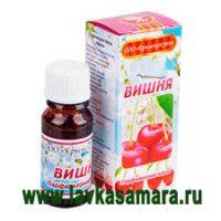 Вишня парфюмерное масло (Крымская роза) 10 мл.