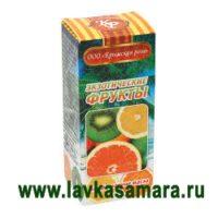 Экзотические фрукты, парфюмерное масло (Крымская роза) 10 мл.