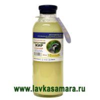 Барсучий жир 250 мл. стекло (ИП Белов)