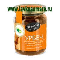 Урбеч из ядер арахиса 280 гр. (Биопродукты)