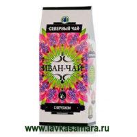 """Иван-чай """"Северный"""" ферментированный с вереском (15 пирамидок)"""