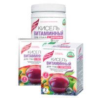 Кисель витаминный для глаз с лютеином 18 гр. Леовит
