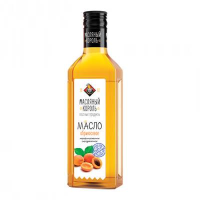 абрикосовое масло купить в Самаре