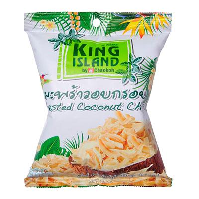кокосовые чипсы купить в Самаре