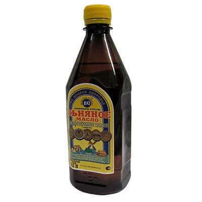 льняное масло купить в Самаре