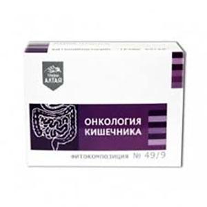 чай Онкология кишечника